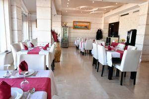 restaurant sur Alger - hotel ikram el dhayf