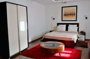 chambre hotel alger - hotel ikram el dhayf
