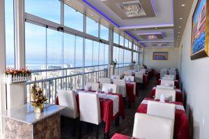 restaurant avec terasse vue mer alger