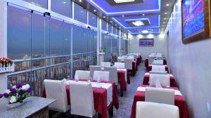 restaurant  vue mer alger centre