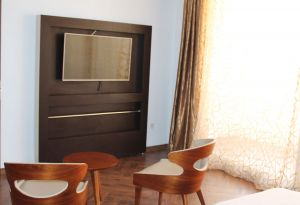 chambre hôtel ikram el dhayf à alger