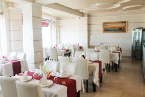 restaurant hôtel ikram el dhayf